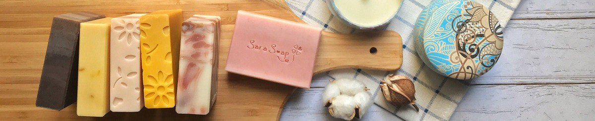 From Taiwan - Sara Soap
