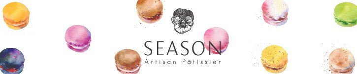 台湾 デザイナー - season-artisan-patissier
