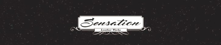 台灣設計師品牌 - sensation leather works