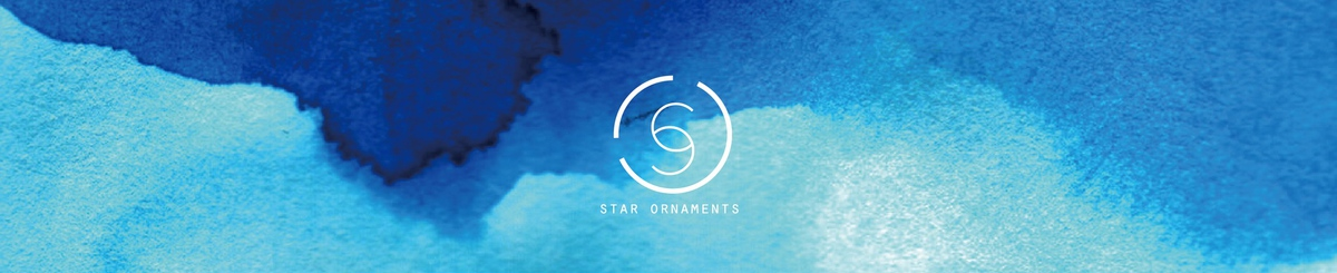From Taiwan - star-ornaments