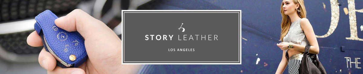 From Taiwan - storyleather