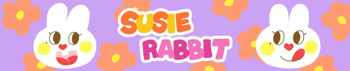 From mainland China - SUSIE RABBIT