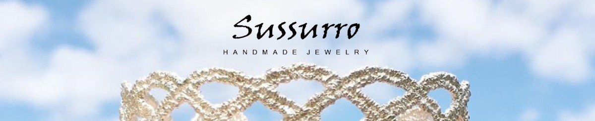 From Taiwan - Sussurro Jewelry