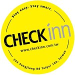 設計師品牌 - CHECK inn Taipei