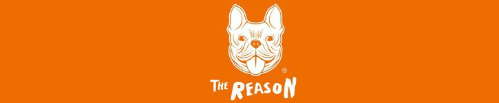 From Taiwan - thereason