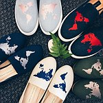 Designer Brands - The World At Your Feet