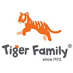 From Taiwan - Tiger Family