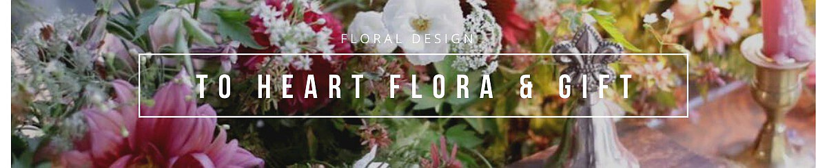 From Taiwan - toheartflora