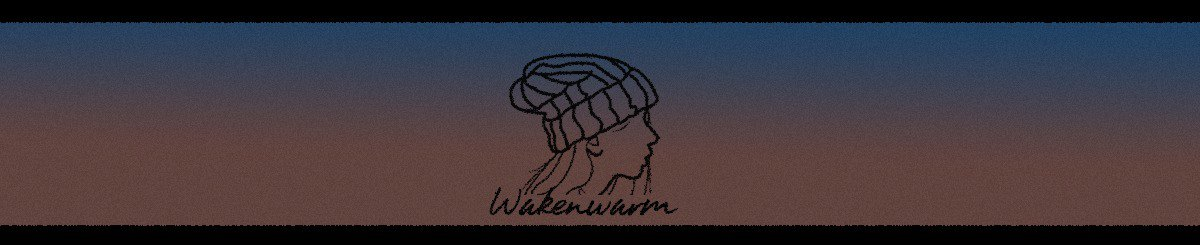 From Thailand - WAKENWARM