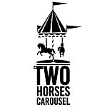 From Taiwan - Two Horses Carousel