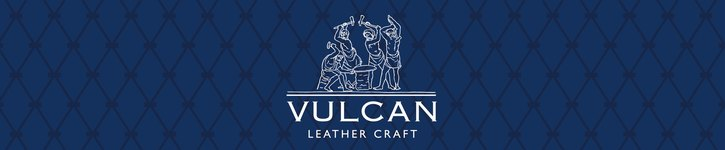 From Taiwan - VULCAN LEATHER
