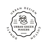 台灣設計師品牌 - URBAN GREEN MAKERS (Taiwan)