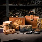 Designer Brands - vdora-leather-art