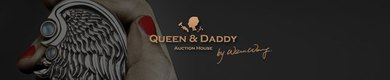 Queen & Daddy by Weca Wang