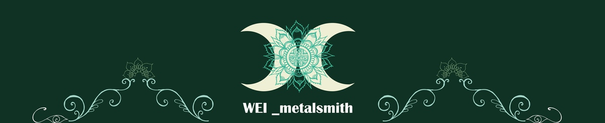 From Taiwan - wei-metalsmit