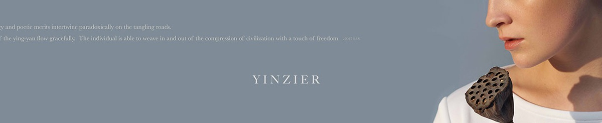 From Taiwan - yinzier